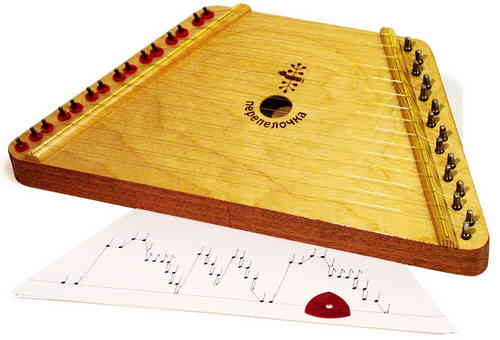 MUS Zither