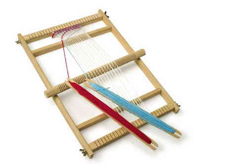 Wooden Large Weaving Loom