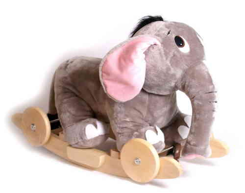 ROCKING TOY  ELEPHANT KUMBO Kirkintilloch