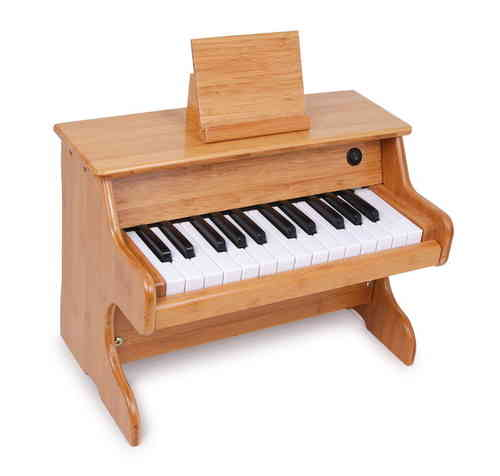 Toy Bamboo  Children's Electric piano forte